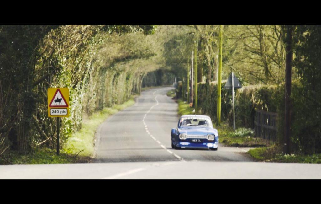 V8 Ford Escort Mexico – Speedhunters
