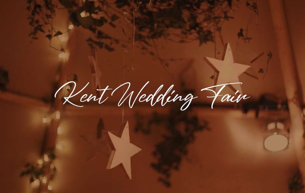 The Kent Wedding Fair – Holmsted Events