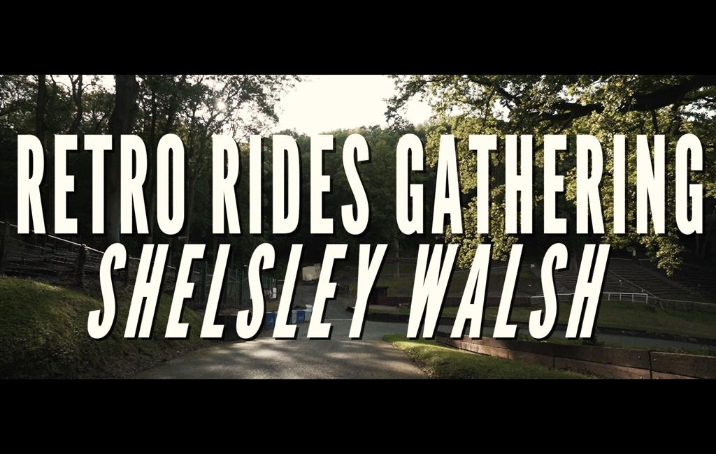 Retro Rides Gathering 2019
