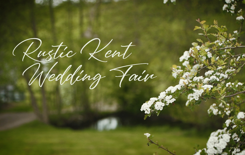 Rustic Kent Wedding Fair