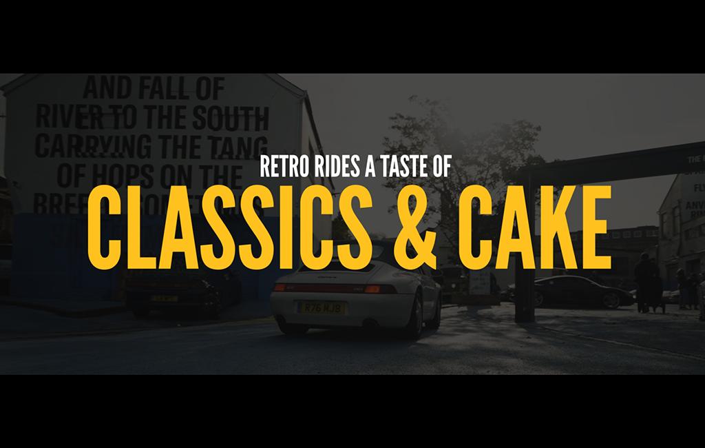 Classics & Cake